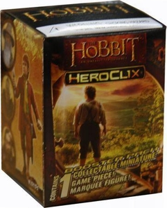 Hobbit HeroClix Gravity Feed Pack [1 Figure]
