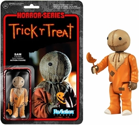 Horror Classics Funko 3.75 Inch ReAction Figure Sam Pre-Order ships August