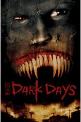IDW Comic Books 30 Days Of Night Dark Days Trade Paperback