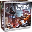 Star Wars Imperial Assault Board Game Fantasy Flight Games