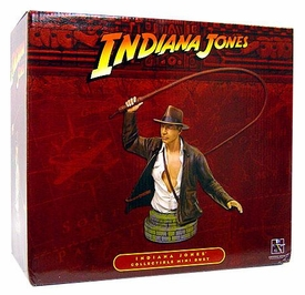 Indiana Jones Gentle Giant Mini-Bust Indiana Jones