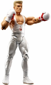 Jakks Pacific Rocky IV (Series 4) Action Figure Ivan Drago [Training Gear]