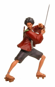 Jazwares Samurai Champloo Action Figure Mugen BLOWOUT SALE!