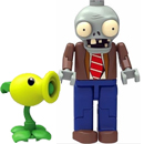 Plants vs. Zombies K'NEX Figures!