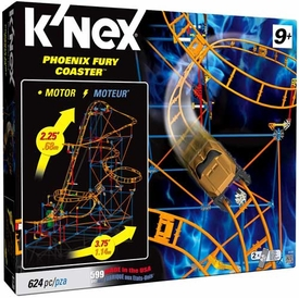 K'NEX Set #50538 Phoenix Fury Coaster