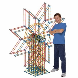 K'NEX Set #89713 Giant 6-Foot Double Ferris Wheel