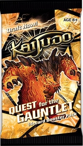 Kaijudo Quest for the Gauntlet  Booster Pack