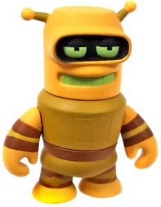 Kidrobot Futurama 3 Inch Series 2 Vinyl Mini Figure Calculon