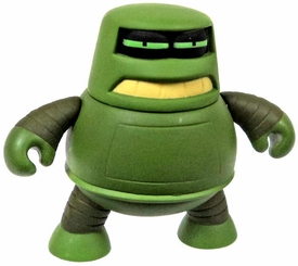 Kidrobot Futurama 3 Inch Series 2 Vinyl Mini Figure Don Bot