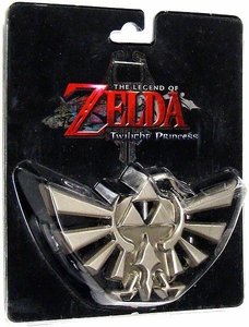 Legend of Zelda Belt Buckle Triforce