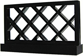 LEGO Accessories & Stuff LOOSE Accessory Black Trellis