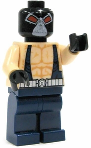 LEGO Batman LOOSE Mini Figure Bane