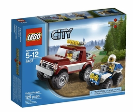 LEGO City Set #4437 Police Pursuit
