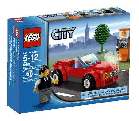 City Vehicle