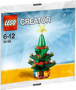 LEGO Creator Set #30186 Christmas Tree [Bagged]