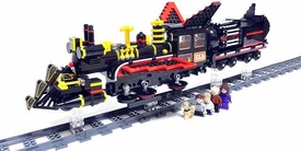 LEGO Back to the Future Set Jules Verne Train (Coming Soon)
