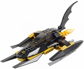LEGO DC Comics Super Heroes LOOSE Vehicle Batboat