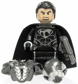 LEGO DC Universe LOOSE Minifigure General Zod