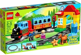 LEGO DUPLO Set #10507 My First Train Set