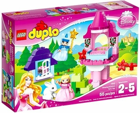 LEGO DUPLO Set #10542 Sleeping Beautys Fairy Tale