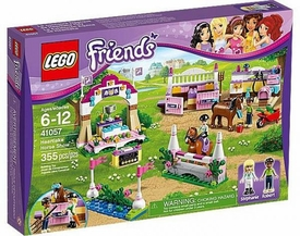 LEGO Friends Exclusive Set #41057 Heartlake Horse Show