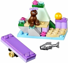 LEGO Friends Promo Set #41047 Seal on a Rock (Coming Soon)