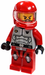 LEGO Galaxy Squad LOOSE Billy Starbeam