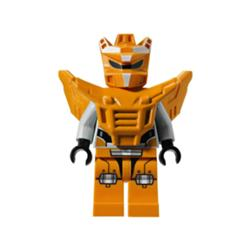 LEGO Galaxy Squad LOOSE Robot Sidekick [Orange]