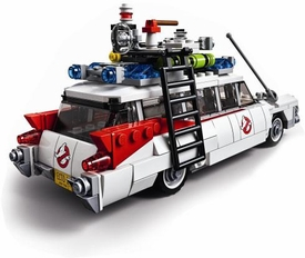 LEGO Ghostbusters LOOSE Ecto-1 New!