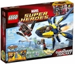 LEGO Guardians of the Galaxy Sets