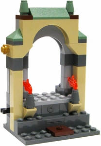 LEGO Harry Potter LOOSE Hogwarts Doorway