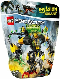 LEGO Hero Factory Set #44022 EVO XL Machine