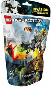 LEGO Hero Factory Set #44015 EVO Walker