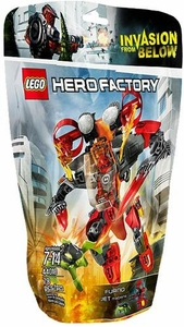 LEGO Hero Factory Set #44018 FURNO Jet Machine