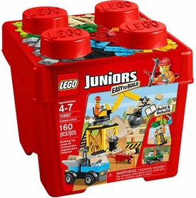 LEGO Juniors Set #10667 Juniors Construction