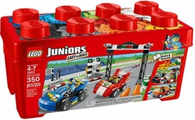 LEGO Juniors Set #10673 Race Car Rally