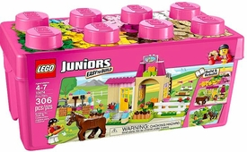 LEGO Juniors Set #10674 Pony Farm