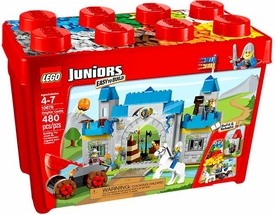 LEGO Juniors Set #10676 Knights' Castle