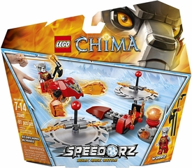 LEGO Legends of Chima Set #70149 Scorching Blades