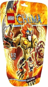 LEGO Legends of Chima Set #70206 CHI Laval Pre-Order ships October