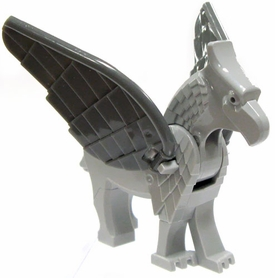 LEGO LOOSE Animal Figure Buckbeak the Hippogriff