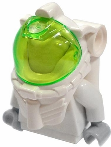 LEGO LOOSE Bodywear Spacesuit White
