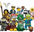 LEGO LOOSE Minifigures & Parts