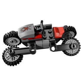 LEGO LOOSE Vehicle Spider-Bike