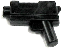 LEGO LOOSE Weapon Automatic Pistol