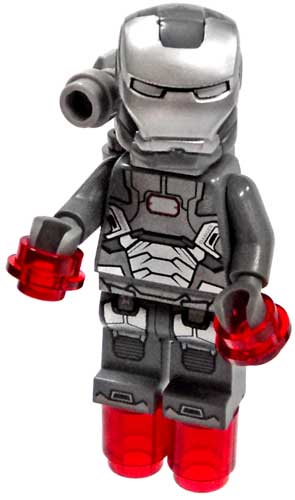 war machine lego