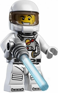 LEGO Minifigure Collection Series 1 LOOSE Mini Figure Spaceman