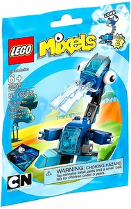 LEGO Mixels Series 2 Figure #41510 LUNK [Bagged]