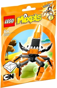 LEGO Mixels Series 2 Figure #41516 TENTRO [Bagged]