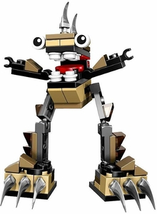 LEGO Mixels Series 3 Figure #41521 FOOTI [Bagged] New!